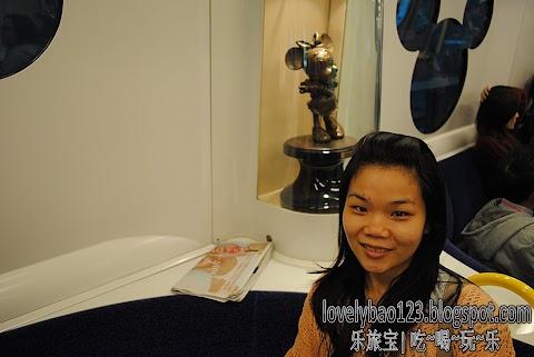【港澳蜜月@ Day 6】香港景点  像小孩般玩转香港迪斯尼乐园 Hong Kong Disneyland