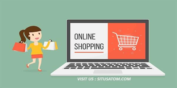 10 Situs Toko Online/Jual Beli Online Terbesar dan Terbaik di Indonesia!