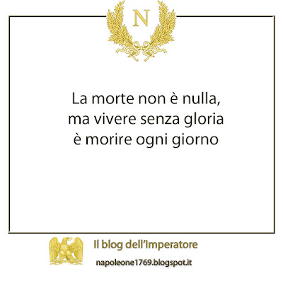 frasi napoleone bonaparte