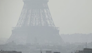 Paris Pollution Victim Sues France For Bad Air