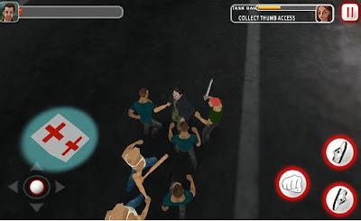 Game Bajrangi Fighter Apk