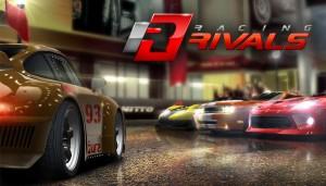 Racing Rivals MOD APK 4.2.2