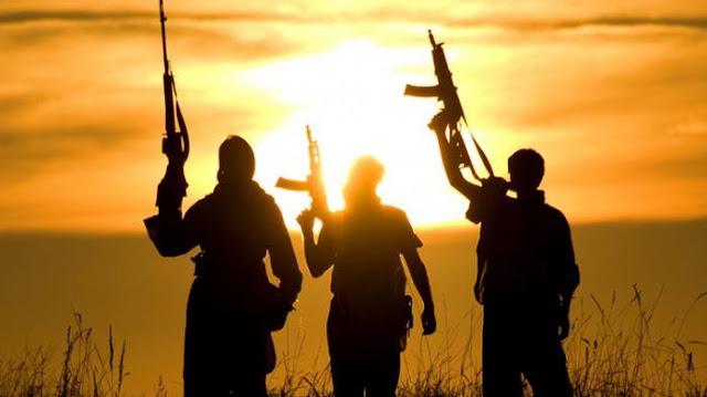 Masalah Terorisme dan Kegagalan PBB