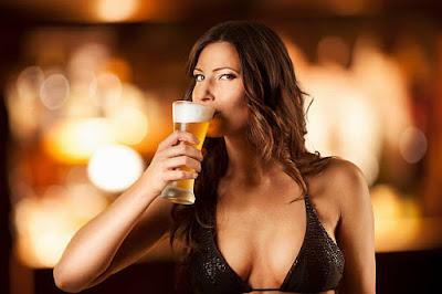 El calentamiento global hará subir el precio de la cerveza