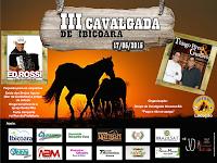 Fotos da III Cavalgada de Ibicoara na Chapada Diamantina