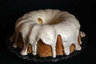 April+199a Cream Cheese Bundt Cake with Brown Butter Frosting