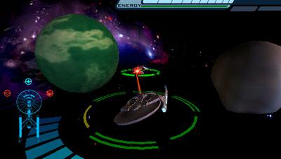 Star Trek: Tactical Assault screenshot 1