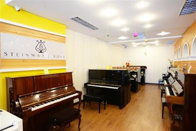 Đàn Piano Có Giá Khoảng 40 Triệu