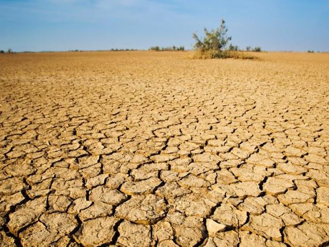 CAC crea conciencia ante sequía