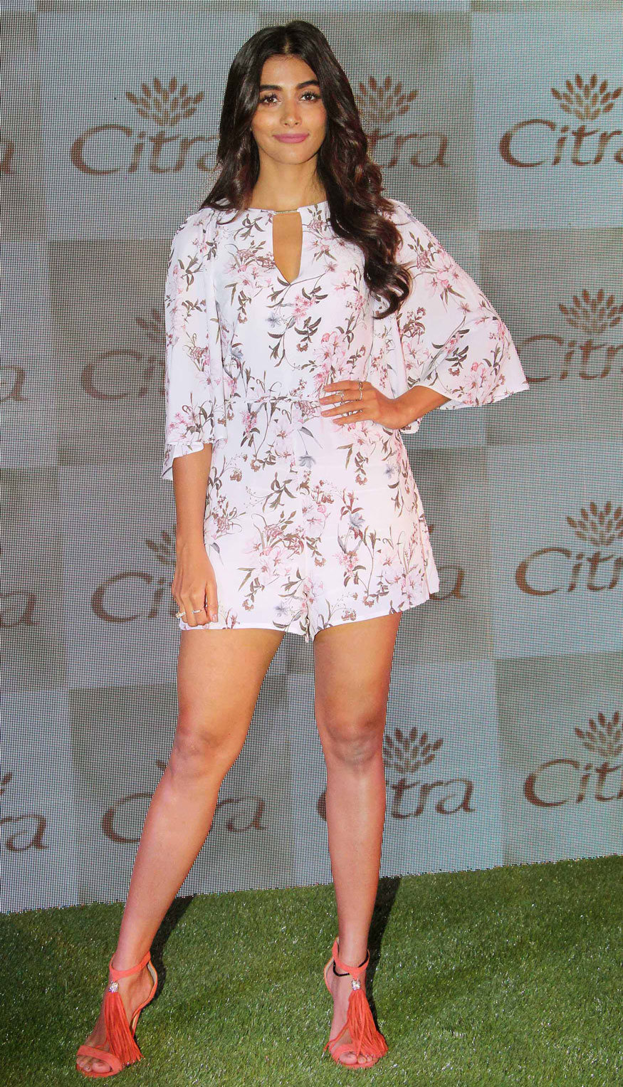 Pooja Hegde Launching Citra's New Products at Taj Lands End Hotel