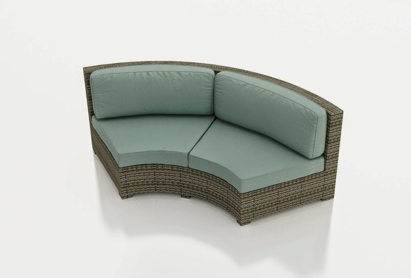 Outdoor Furniture Covers Curved Sofa Recliner Loveseat Leather Wayfair Thesofa