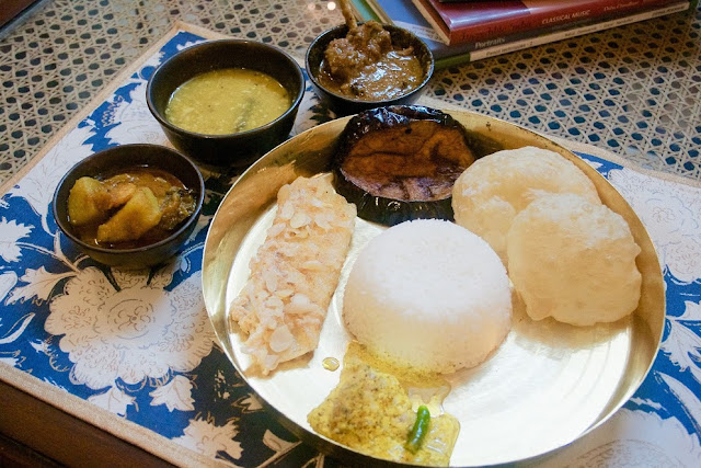 Kolkata Street Food Pop-Up at HyperCITY