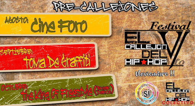 Evento-Hip-Hop- Bogota-underground
