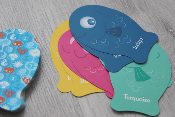 juegos de cartas familiares