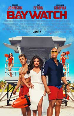Baywatch 2017 Hollywood 300MB Download HD 480P ESubs at movies500.org