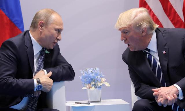 """Чому Трамп """"прогинається""""? - що пише світова преса про майбутню зустріч президентів США і РФ"""