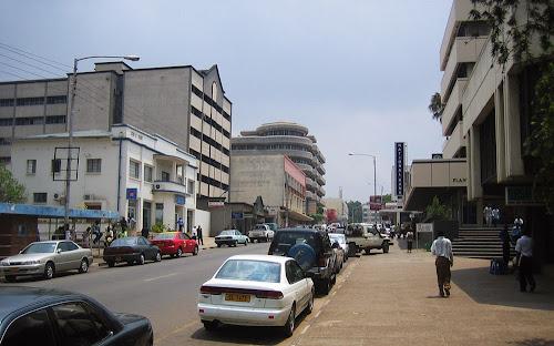 Lilongwe – Malawi