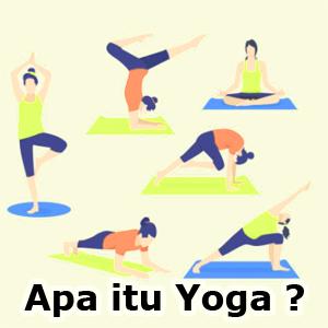 pengertian dari yoga