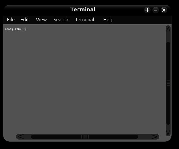 wikipedia en la terminal linux
