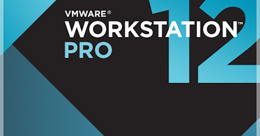 VMware Workstation 12 with Serial