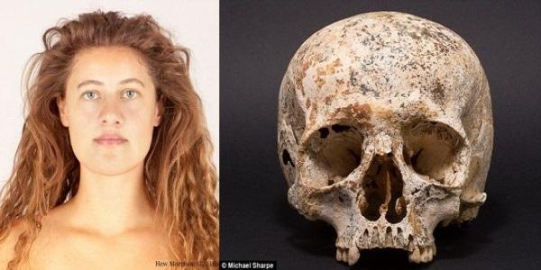 Tί συνέβη στην «Εύα»; Η απίστευτη αρχαιολογική ανακάλυψη που έκανε πάταγο!