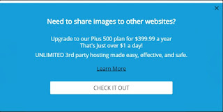 upgrade account photobucket