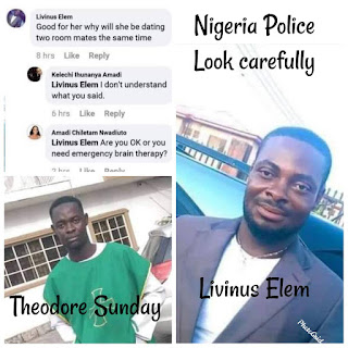 Over 'Outrageous' Facebook Post About Late Uwaila's Love Life, UNIBEN Student Lands In Trouble