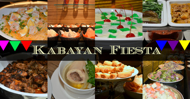 Kabayan Fiesta at Four Points by Sheraton