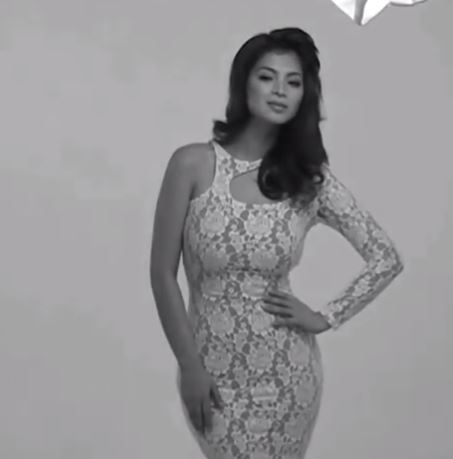 ngel Locsin's Sexiness Gets Exposed In This Viral Video! She's Definitely A Perfect Catch!