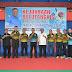 Turnamen Bulu Tangkis Pangkosekhanudnas III Cup 2019 Dalam Rangka HUT Ke-57 Kohanudnas