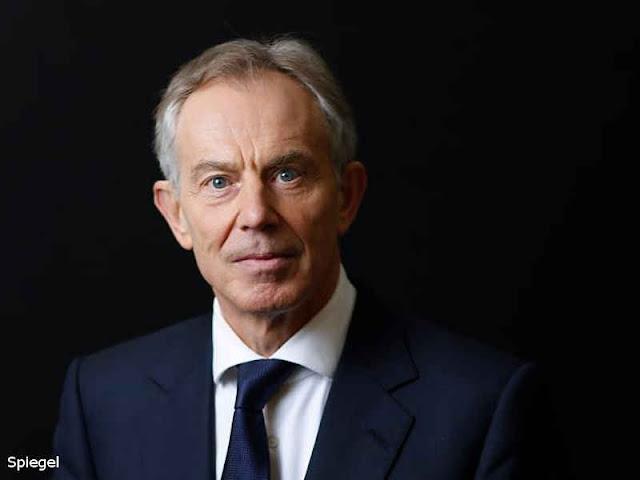 Tony Blair Ajak Negara-Negara Ciptakan Strategi Global Baru Perangi Ekstremisme