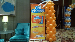 CalCheese The Healthy And Yummy Snack For Wais Mom
