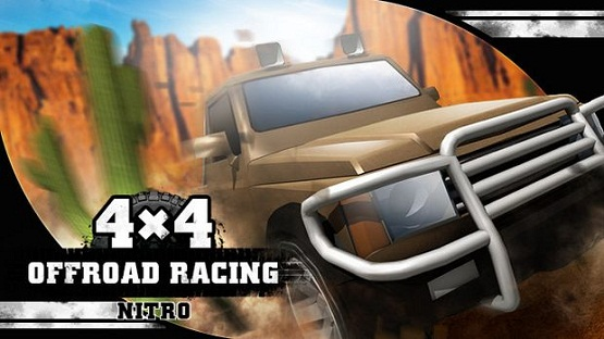 Download 4×4 Offroad Racing Nitro Highly Compressed