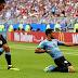 Photos FIFA 2018: Russia-0 vs 3-Uruguay 34th Match - Group A