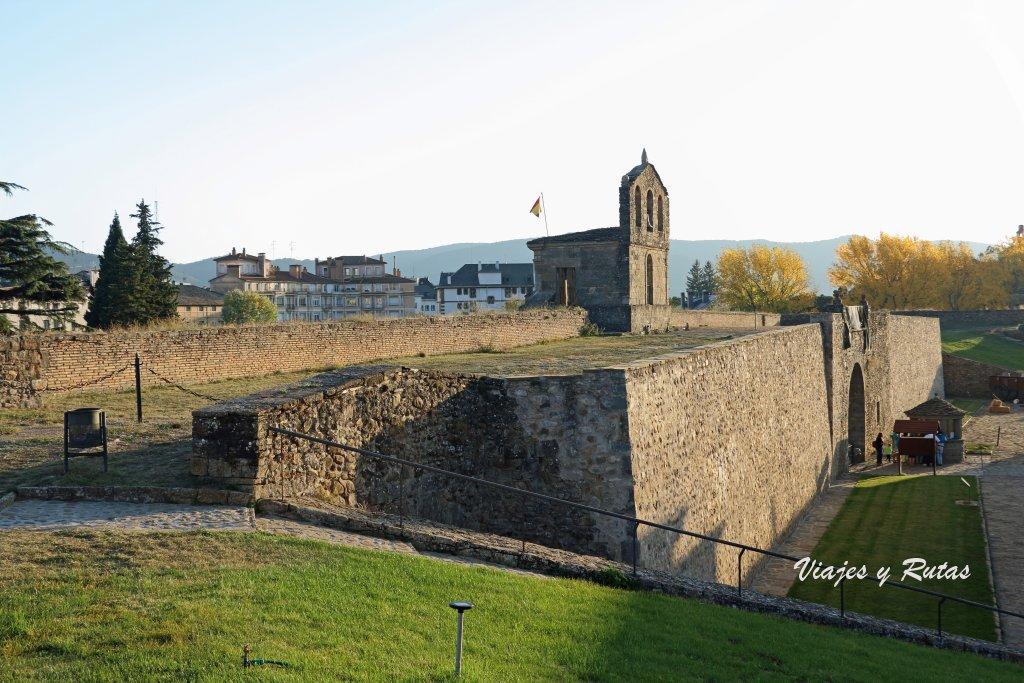 Ciudadela de Jaca, Huesca