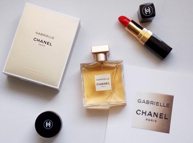 Parfumons-nous : Gabrielle de Chanel