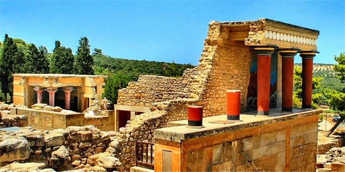Cosa visitare a Creta