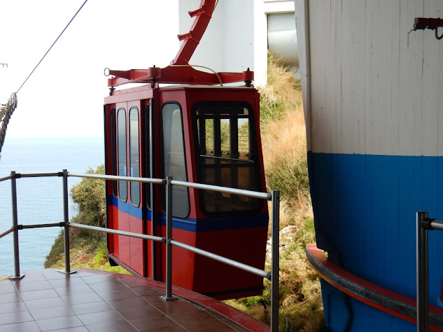 Rosh HaNikra, Israel, Elisa N, Blog de Viajes, Lifestyle, Travel