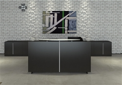 Verde Reception Desk