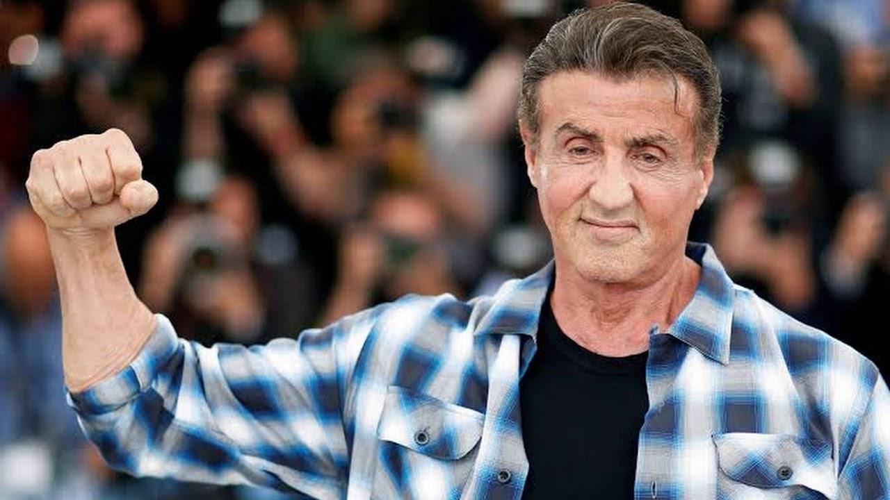 Samaritan: filme de super-herói com Sylvester Stallone entra em hiato devido ao Coronavírus