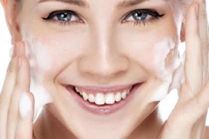 Cara Merawat Kulit Wajah dengan Sabun Yang Cocok