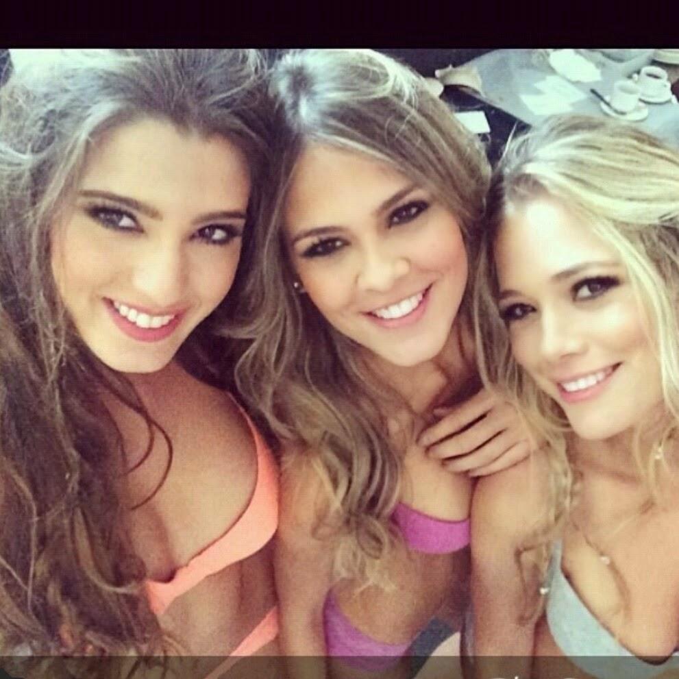 mujeres mas hermosas de brasil 2014 lo mas 40