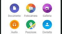 Inviare foto e video su Whatsapp grandi fino a 100 MB