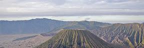 Wisata yang sudah Identik dengan Kawasan Bromo Wisata Gunung Batok, Wisata yang sudah Identik dengan Kawasan Bromo