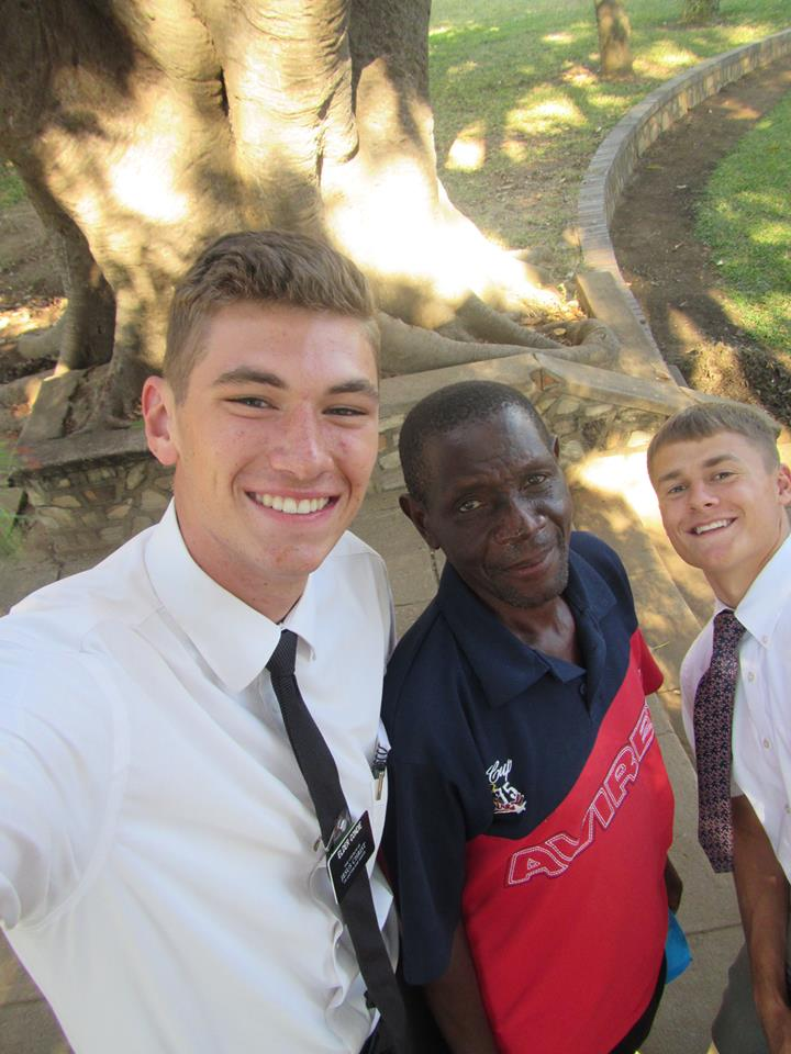 Missionaries plays it very naughty