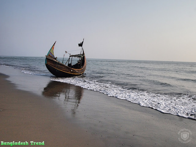 5 Tourist Spots in Bangladesh