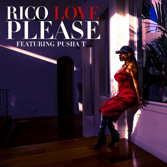 Rico Love - Please (Feat. Pusha T)