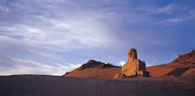 Η Νίγια και 12 Αρχαιοελληνικές Πόλεις σε Κίνα που Απαγορεύεται να Έρθουν στο Φως