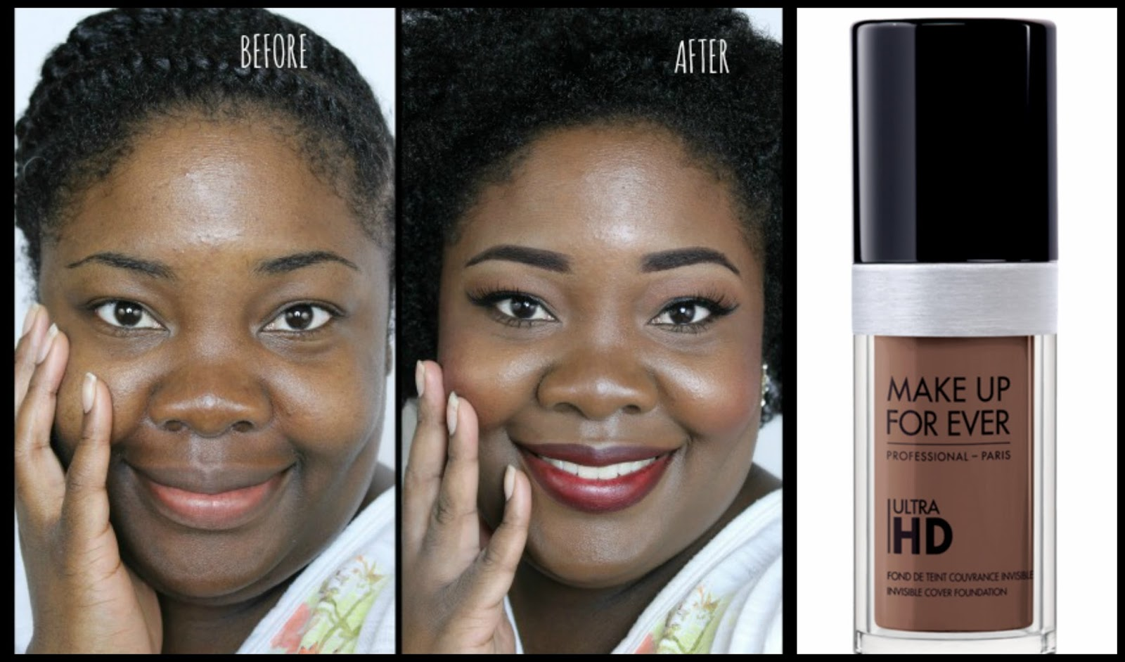 Makeup For Women Of Color With Oily Skin