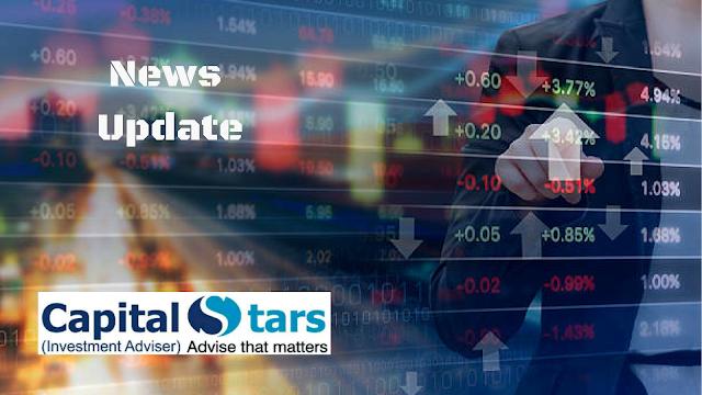 CAPITALSTARS NEWS UPDATE